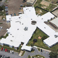 Commercial Roofing in Rio Hondo