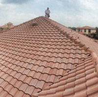 Residential Roofing in Rio Hondo