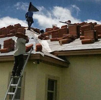 Roof Replacement in Rio Hondo